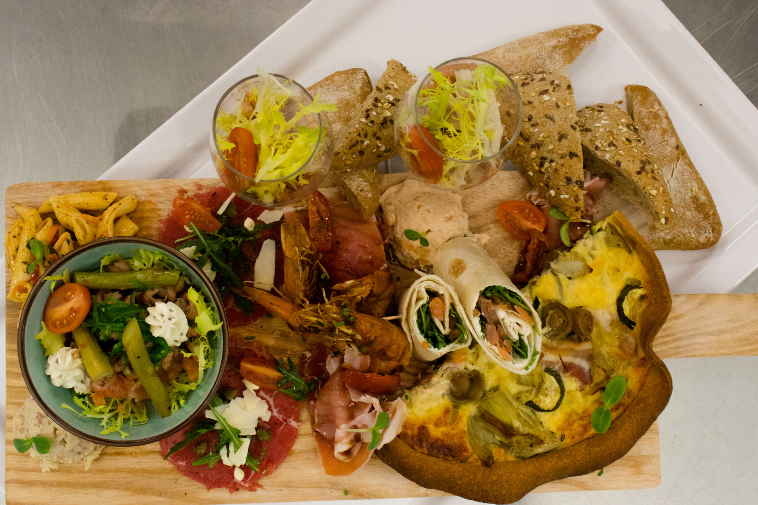 hapjes, catering, amuse, fingerfood, catering, hapjes